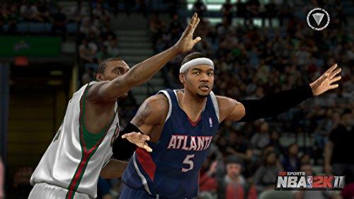 NBA 2K11: Amazon.es: Videojuegos
