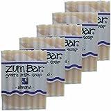 zum bar soap sea salt - Zum Bar Goat'S Milk Soap, Almond 3 Oz Bar