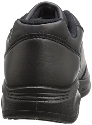 New Balance Mens MK706v2 Black/Black Sneaker 10 B - Narrow Black/Black
