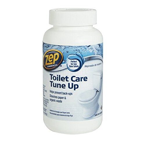 Zep Commercial ZUTTU20 20 Oz Toilet Care Tune Up (2)