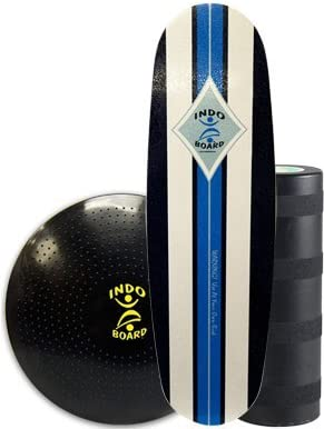 INDO BOARD Mini Pro Balance Board Training Package