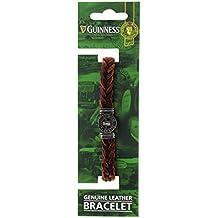 Guinness Genuine Leather Pint Bracelet