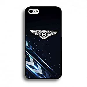 Bently Phone Funda For iPhone 6Plus/iPhone 6S&Plus(5.5inch) Luxury Brand Logo Funda
