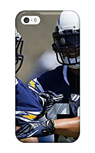 Hot 1826961K805057613 saniegohargers NFL Sports & Colleges newest iPhone 5/5s cases