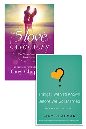 The 5 Love Languages/Things I Wish I'd Known Before We Got Married Set (The 5 Love Languages Ebook)