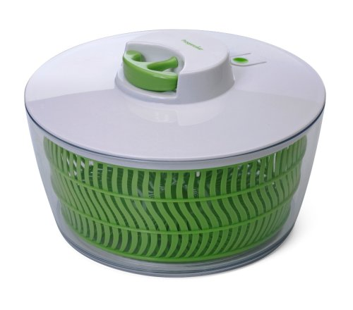 Prepworks by Progressive Collapsible Salad Spinner - 4 Quart