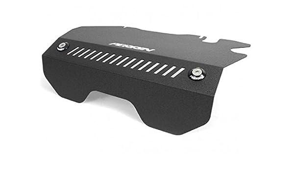PSP-ENG-512RD STI Subaru WRX Perrin Red Radiator Shroud for 15