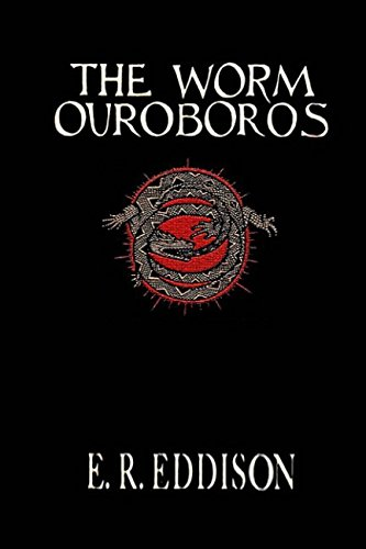 Read Online The Worm Ouroboros ebook