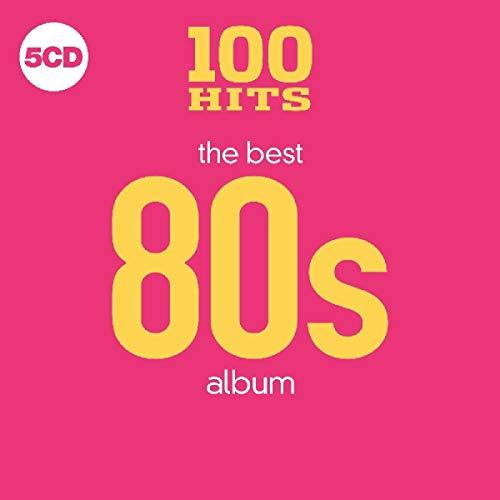 100 Hits: Best 80S Album / Various