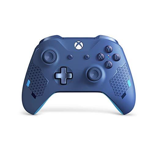 Control De Xbox One, Sport Blue Special Edition