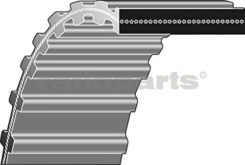 RATIOPARTS 17-058 Antriebsriemen Typ 8-1800DS8M25 Zahnriemen