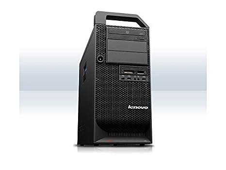 Amazon.com: Lenovo ThinkStation D20 Workstation, 2x Intel ...