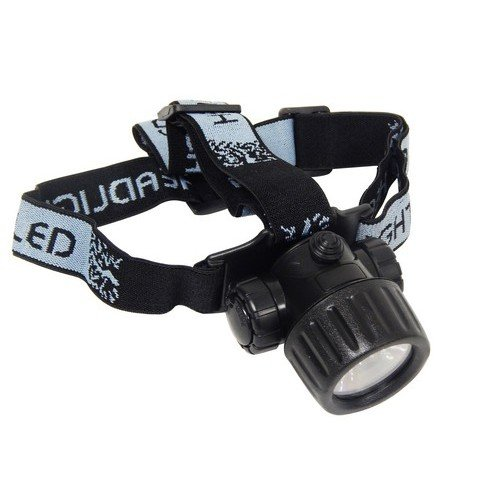 LED Headlamp (Pkg of 25)