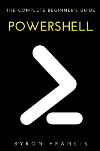 powershell programming - 3