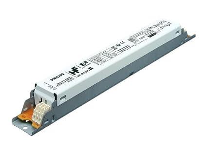 Philips elektronisches Vorschaltgerät EVG HF-P 1x 58 Watt ...