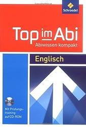 Top im Abi - Abiwissen kompakt: Englisch