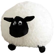Shaun The Sheep Stuffed Animals Soft Plush Toy,11.8 Inch,Small