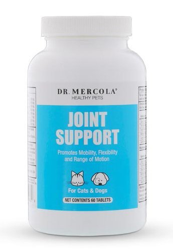 Mercola Joint Support Pets Ingredients