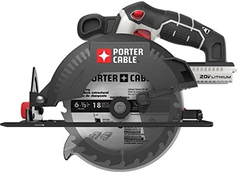 PORTER-CABLE PCC660B featured image 2