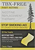 Quit Smoking Aid 120 STRIPS