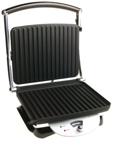 DeLonghi-CGH800-Contact-Grill-and-Panini-Press