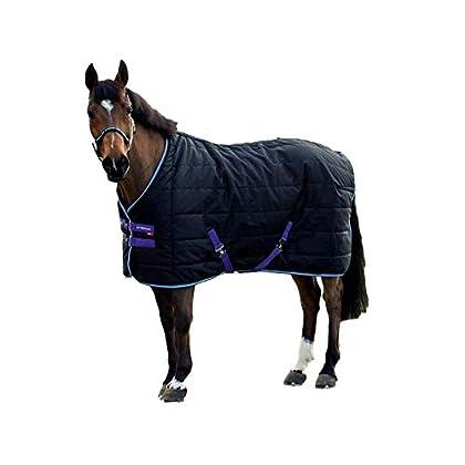 Image of Blankets HORZE B Vertigo Corey Stable Blanket - 250 gm
