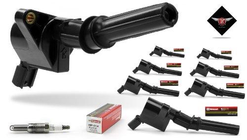 spark plugs sp514 - 5
