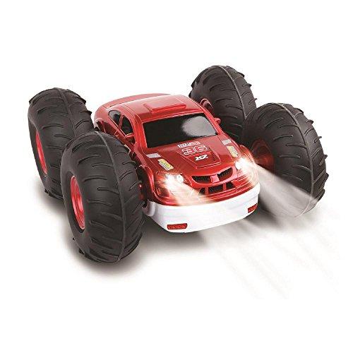 Rc Stunt Vehicle (Blue Hat Toy Company RC Flip Stunt Vehicle)