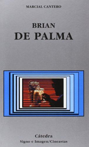 Descargar Libro Brian De Palma: 51 Marcial Cantero