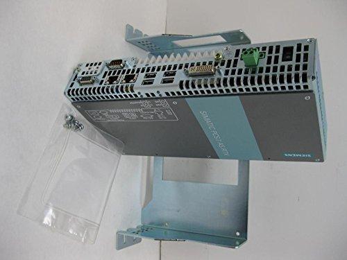 Siemens Simatic IPC427C Embedded Industrial PCS 7 AS RTX 6ES7654-0UE13-0XX0