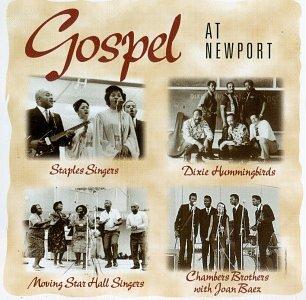 Gospel At Newport, 1959-66