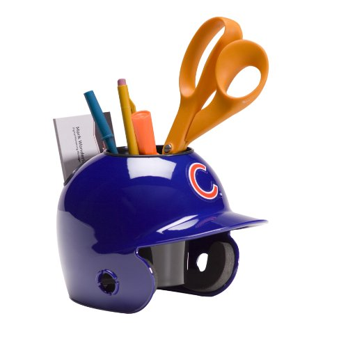 (MLB Chicago Cubs Desk Caddy)