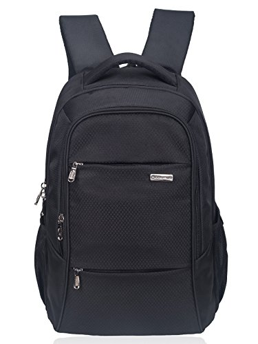 Laptop Backpack for 15.6 inch Laptop – Cosmus Darwin 29 litres Office Backpack – sleek everyday use backpack – Grey