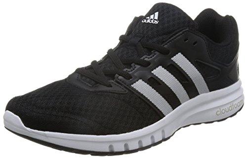 Course Pour Chaussures 2 Adidas De Galaxy Homme Noir M wSnq7X