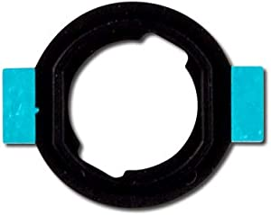 Group Vertical Replacement Home Button Rubber Gasket Compatible with Apple iPad Mini 4 (7.9