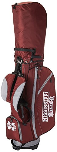 Mississippi Golf Bag (NCAA Mississippi State Bulldogs Fairway Golf Stand Bag)