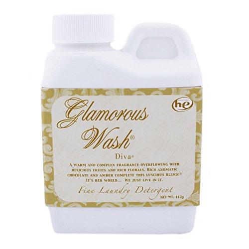 Tyler Glamorous Wash 4Oz Diva