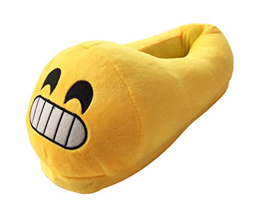 Slippers Shoes House Plush Emoji Devil Teeth Poop Adults Unisex wqpRaPq