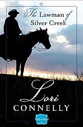 The Lawman of Silver Creek: HarperImpulse Historical Romance (A Novella) (The Men of Fir Mountain Series Book 2)