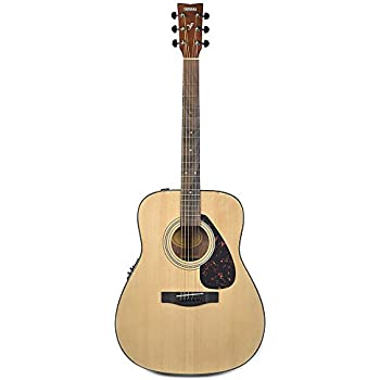 Yamaha FX325A Acoustic-Electric Guitar