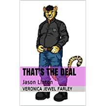 That's the Deal: Jason Linton