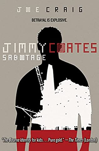 book cover of Sabotage