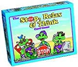 The Stop, Relax and Think Card Game