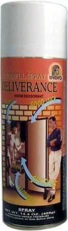Indio Aerosol Spray Deliverance (Best Room Spray In India)