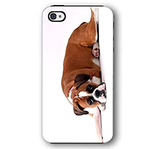 Boxer Dog Puppy For LG G3 Case Cover Armor Phone Case