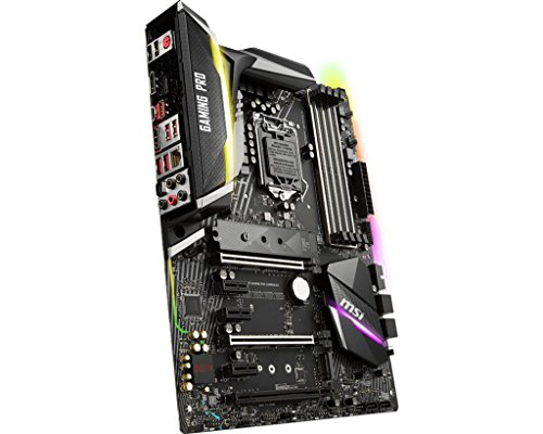 MSI Z370 GAMING PRO CARBON AC ATX Motherboard