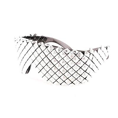SG10904 PC Lens Cool Plastic Frames Sunglasses