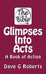 Glimpses Into Acts: A Book of Action