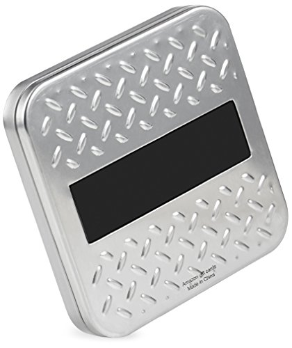 Large Product Image of Amazon.com $50 Gift Card in a Diamond Plate (Classic Black Card Design)