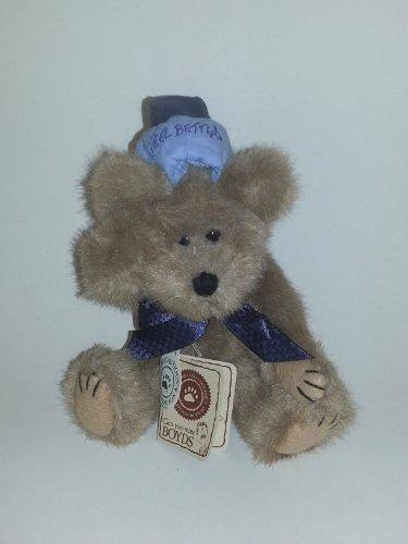 Feel Better Bear from Boyd's